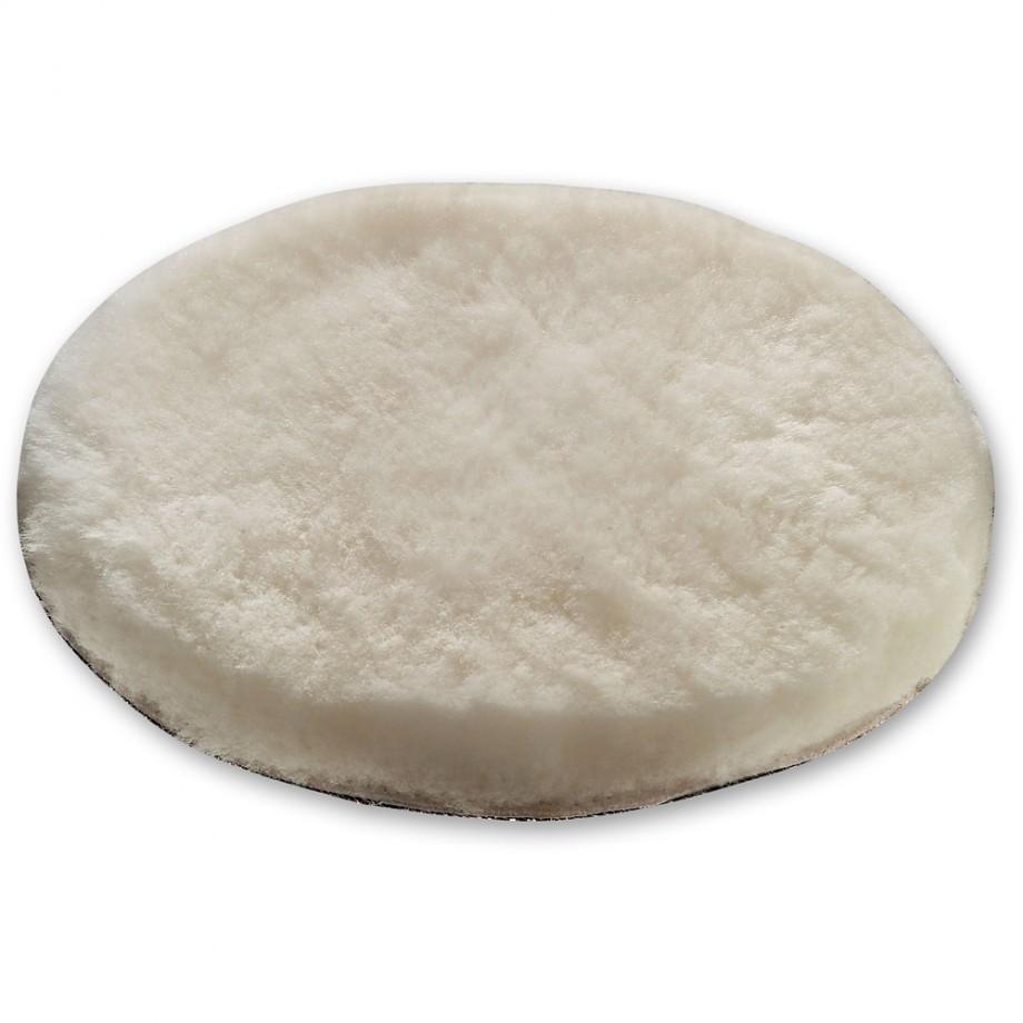 Festool Premium Sheepskin Pad for RO 90 DX Sander