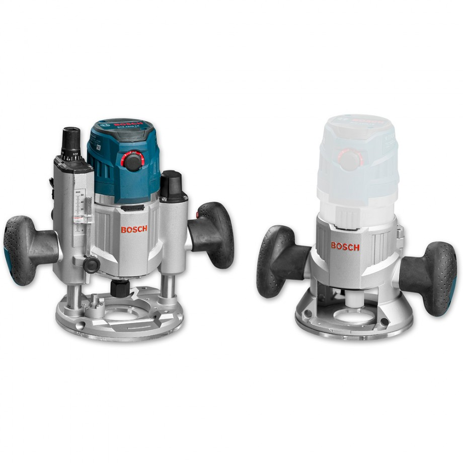 "Bosch GMF 1600 CE Router (1/2"")"