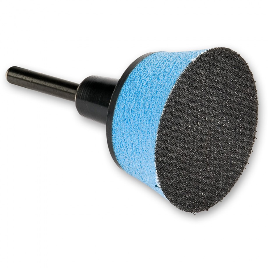 Conical Sanding Pad 50mm