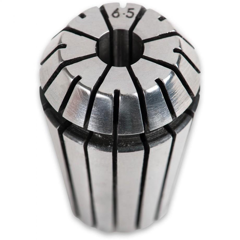 Axminster ER20 Precision Collet - 6.1mm/5mm