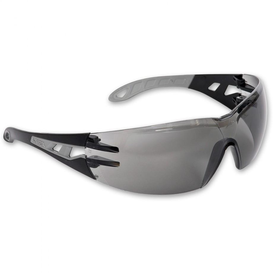 uvex pheos Safety Spec - Standard Size - Sunglare