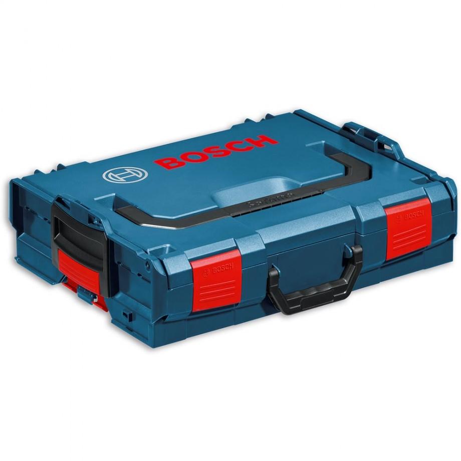 Bosch L-BOXX Storage System Cases
