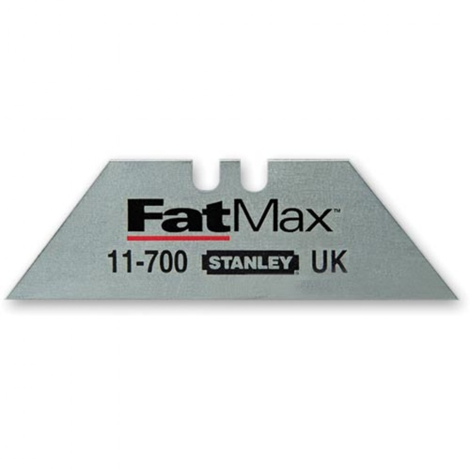 Stanley FatMax Utility Knife Blades