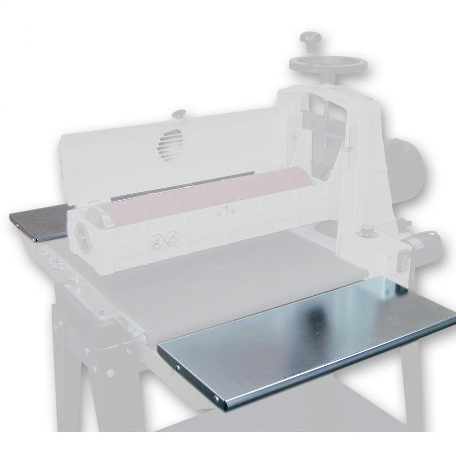 Jet Table Extension Set for 22-44 OCS Drum Sander