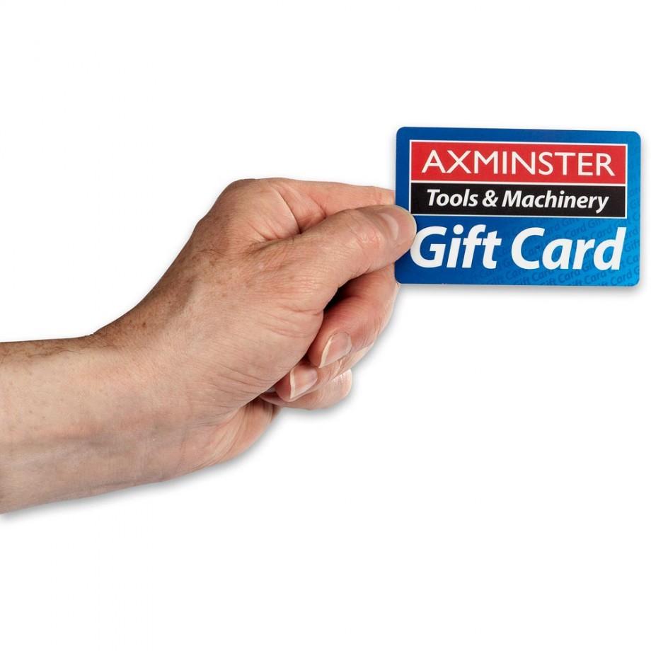 Axminster Gift Card - £500