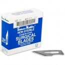 Swann Morton Scalpel Blades - No.10A (Box 100)