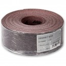 Abranet Max Abrasive Roll 76mm x 25m 80g