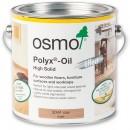 Osmo Polyx Hard-Wax Oil 3044 Raw 2.5lt