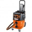 FEIN Dustex 35MX AC Auto Clean Extractor Wet & Dry 230V