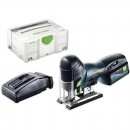 Festool PSC 420 Li 5.2 EB-PLUS Jigsaw AIRSTREAM 18V