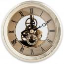 Craftprokits 100mm Gold Skeleton Clock Insert