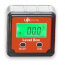 UJK Technology Level Box