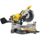DeWALT DHS780T2 FLEXVOLT 305mm Mitre Saw 2 x 54V Batteries
