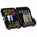 Axminster Trade Bitz 35 Piece Professional Screwdriver Bit Set