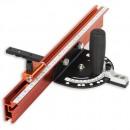 UJK Technology Precision Mitre Gauge Fence & Flip Stop