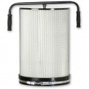 Axminster Craft Filter Cartridge For AC82E Dust Extractor