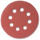 Bosch Abrasive Disc - 125mm 180 Grit (Pkt 5)