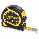 Stanley Pocket Tape 5m / 16ft 19mm