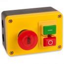 KEDU NVR Switch 230V 1ph E Stop
