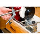 Using the SVD-185 Turning Tool Jig