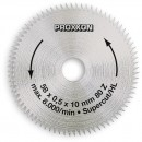 Proxxon Blade for KS230E - 58mm T80