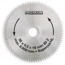 Proxxon Blade for KS230E - 58mm T80