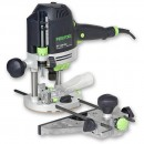 "Festool OF1400 EBQ-Plus 1/2"" Router - 230V"