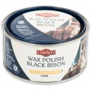 Liberon Black Bison Paste Wax - Clear 500ml