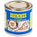 Brummer Stopping Interior - Light Oak 225g
