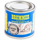 Brummer Stopping Interior - Natural Oak 225g