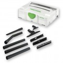 Festool Compact Cleaning Set