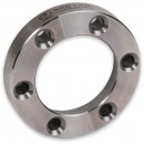Axminster Faceplate Ring For Use With Type F Dovetail Jaws