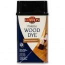 Liberon Palette Wood Dye - Georgian Mahogany 500ml