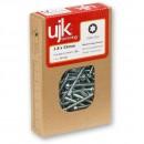 UJK Washer Head Screws T20, 3.8 x 35mm Fine Thread (Qty 100)