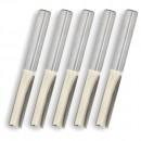 Axcaliber Kitchen Worktop Cutters (Long Shank) Set of 5