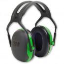 3M Peltor X1A Ear Defender 27dB