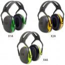 3M Peltor X Series Ear Defenders