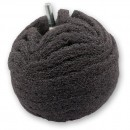 Flexipads Scruff Ball Ultra Fine (Grey) 75mm