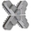 Axminster Internal & External Jaw Set