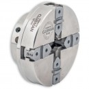 "Axminster Clubman Chuck SK100 - 1"" x 8tpi (ref T04M)"