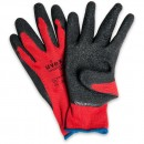 uvex 6628 Unigrip MultiPurpose Glove Wet/Dry Size 8