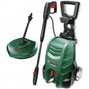 Bosch AQT 35-12 Plus  Pressure Washer with Patio Cleaner