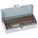 Axminster Trade Bitz 28 Piece Bit Set