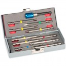 Axminster Trade Bitz 11 Piece Long Series Bit Set