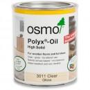 Osmo Polyx Hard-Wax Oil 3011 Gloss 750ml