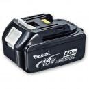 Makita BL1850 Li-Ion Battery 18V (5.0Ah)
