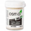 Osmo Water Based Wood Filler Natural 250g