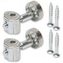 Zipbolt Straight Slipfix Kit