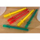 Multi-Purpose Spreading Spatulas (Pkt 6)