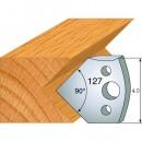 Axcaliber Pair of Knives & Limiter Set - 127